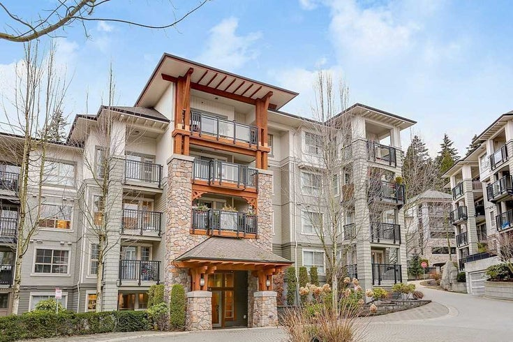 305 2958 SILVER SPRINGS BOULEVARD - Westwood Plateau Apartment/Condo for sale, 1 Bedroom (R2570190)