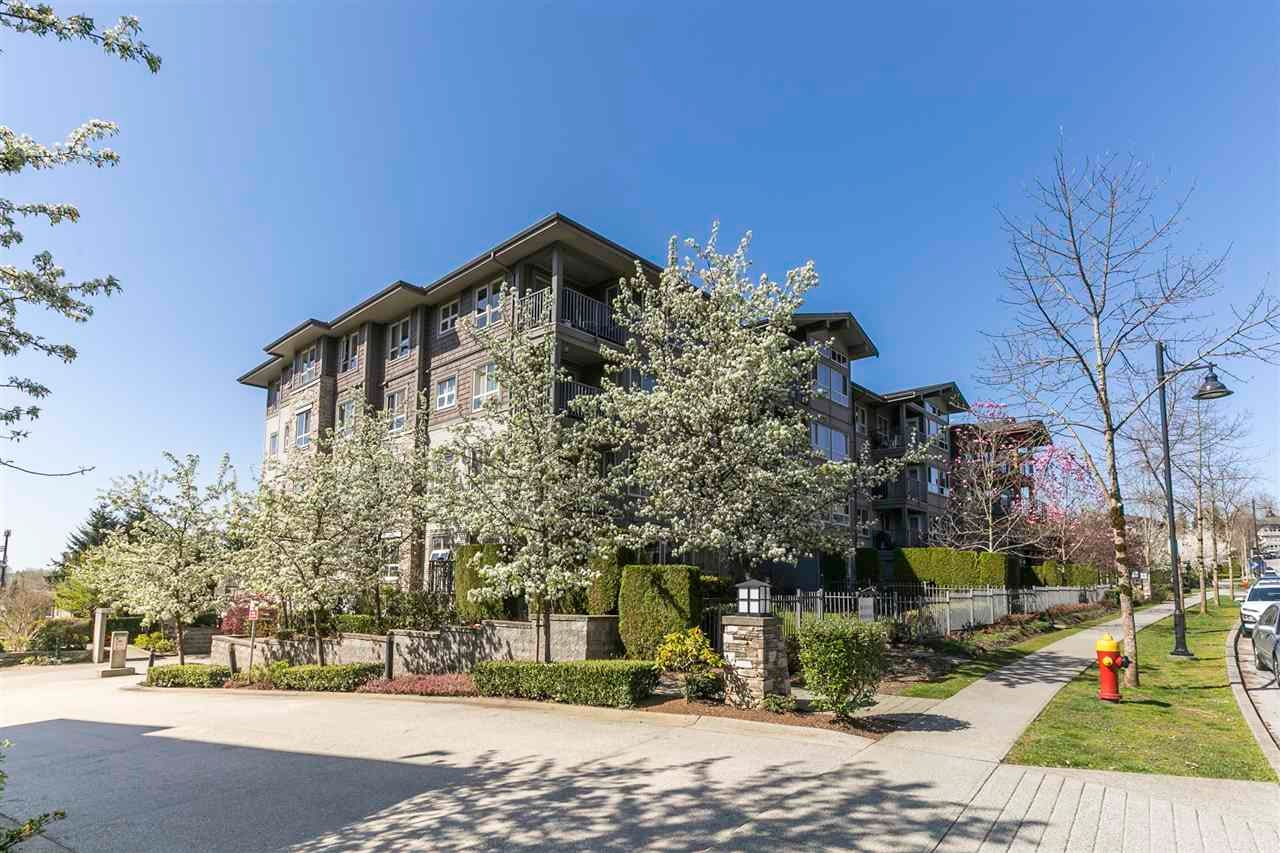 209 3110 DAYANEE SPRINGS BOULEVARD - Westwood Plateau Apartment/Condo for sale, 2 Bedrooms (R2570207) - #1