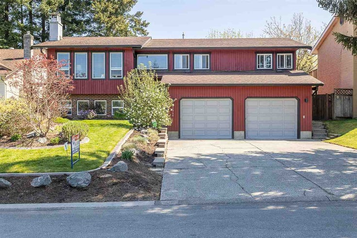 2946 WILLBAND STREET - Central Abbotsford House/Single Family for sale, 5 Bedrooms (R2570208)