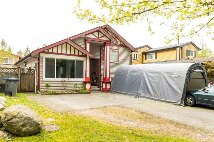 14767 101 AVENUE - Guildford House/Single Family for sale, 3 Bedrooms (R2570214)