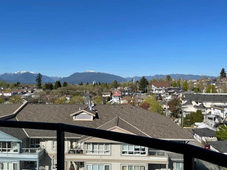 809 3489 ASCOT PLACE - Collingwood VE Apartment/Condo for sale, 2 Bedrooms (R2570239)