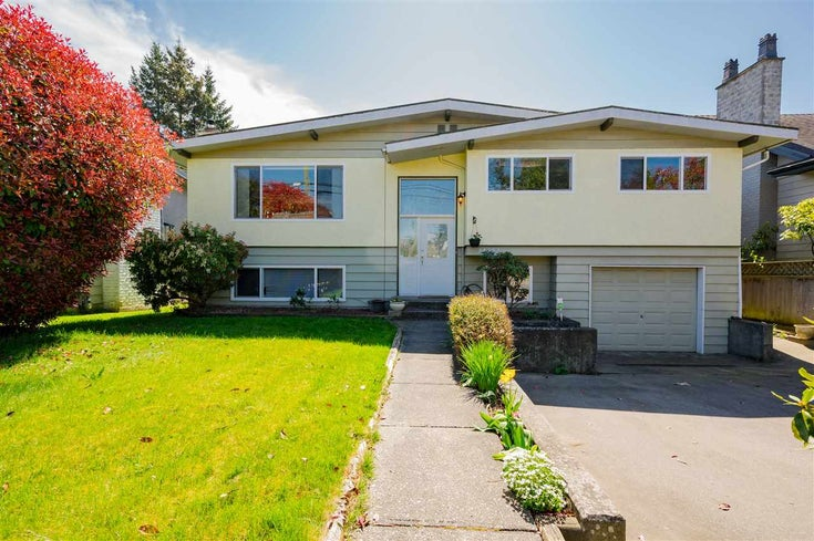 14452 NORTH BLUFF ROAD - White Rock House/Single Family for sale, 4 Bedrooms (R2570271)