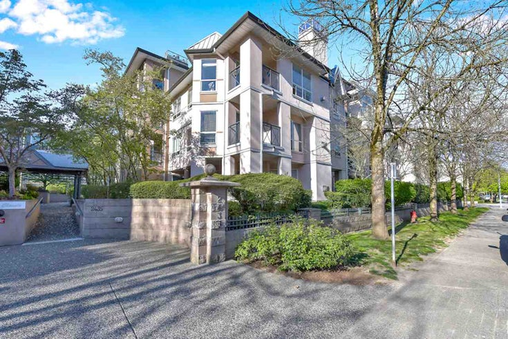 210 2435 WELCHER AVENUE - Central Pt Coquitlam Apartment/Condo for sale, 1 Bedroom (R2570290)