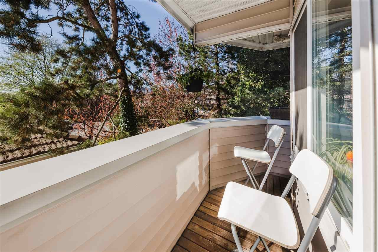 304 29 NANAIMO STREET - Hastings Apartment/Condo for sale, 2 Bedrooms (R2570337) - #1