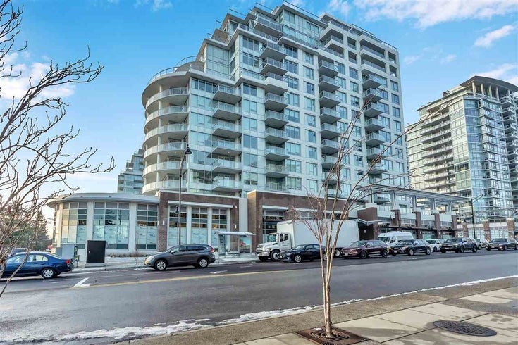 506 1441 JOHNSTON ROAD - White Rock Apartment/Condo for sale, 1 Bedroom (R2570396)