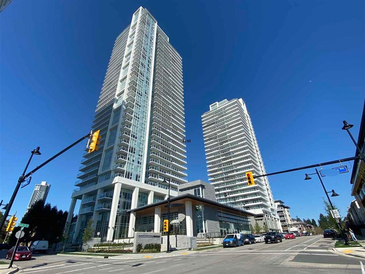1610 525 FOSTER AVENUE - Coquitlam West Apartment/Condo for sale, 1 Bedroom (R2570418)