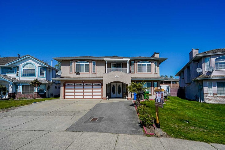 3531 VALDES DRIVE - Abbotsford West House/Single Family for sale, 6 Bedrooms (R2570441)