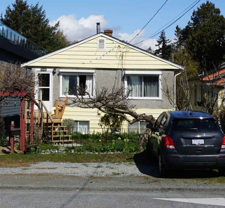 15571 VICTORIA AVENUE - White Rock House/Single Family for sale, 4 Bedrooms (R2570444)