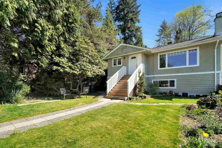 3696 HOSKINS ROAD - Lynn Valley House/Single Family for sale, 4 Bedrooms (R2570446)