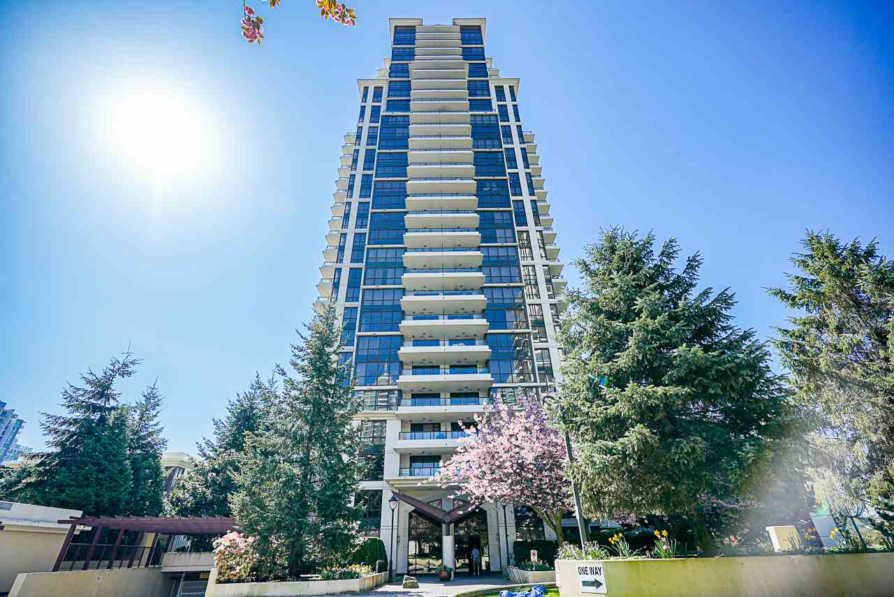 305 2138 MADISON AVENUE - Brentwood Park Apartment/Condo for sale, 2 Bedrooms (R2570471) - #1