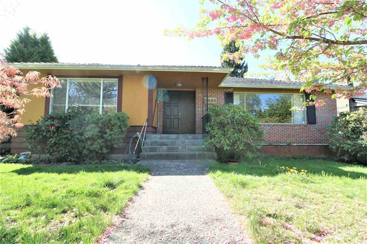 2068 W 29TH AVENUE - Quilchena House/Single Family for sale, 7 Bedrooms (R2570473)