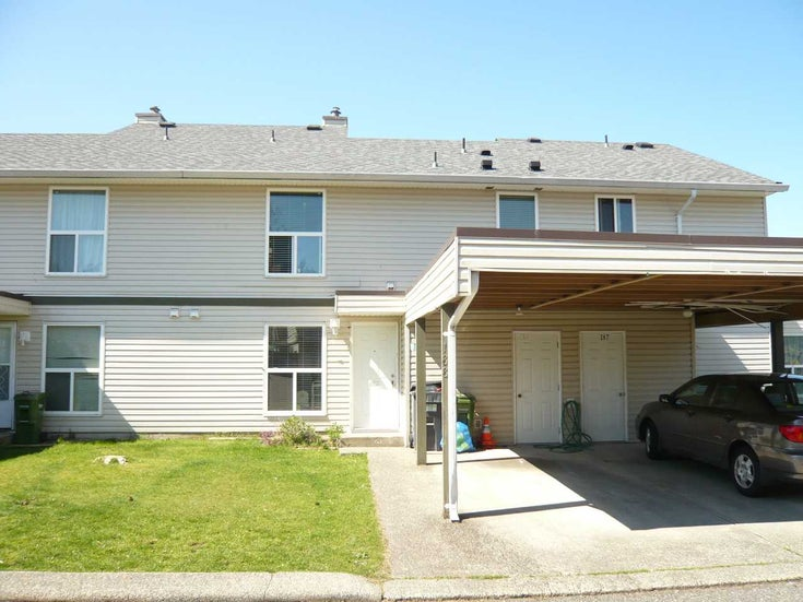 188 32550 MACLURE ROAD - Abbotsford West Townhouse for sale, 3 Bedrooms (R2570493)