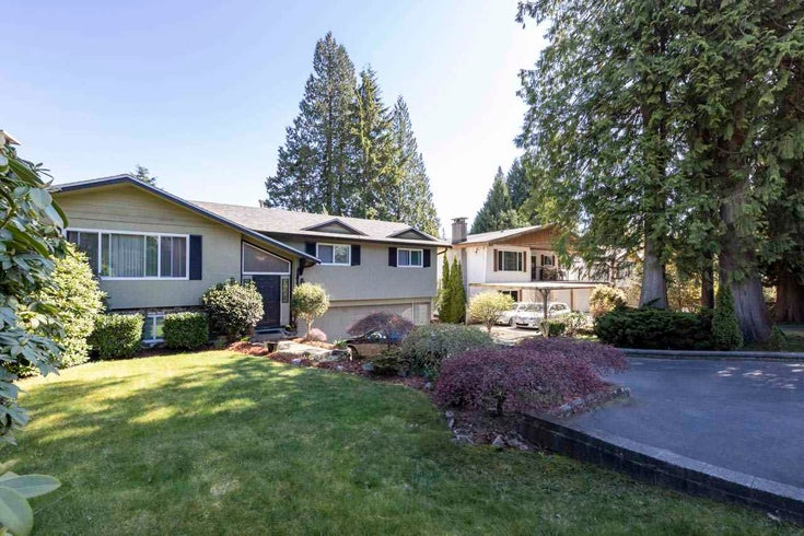 1549 LYNN VALLEY ROAD - Lynn Valley House/Single Family for sale, 4 Bedrooms (R2570527)