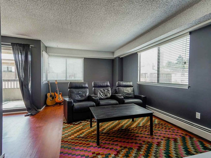 405 209 CARNARVON STREET - Downtown NW Apartment/Condo for sale, 2 Bedrooms (R2570554)