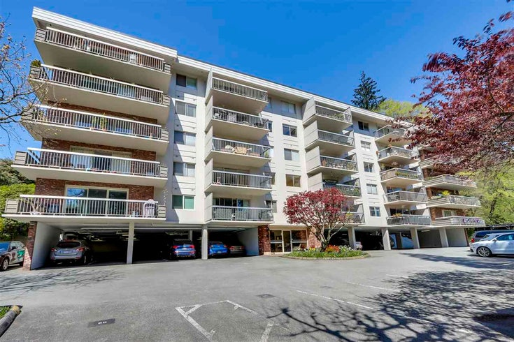 1222 235 KEITH ROAD - Cedardale Apartment/Condo for sale, 1 Bedroom (R2570555)