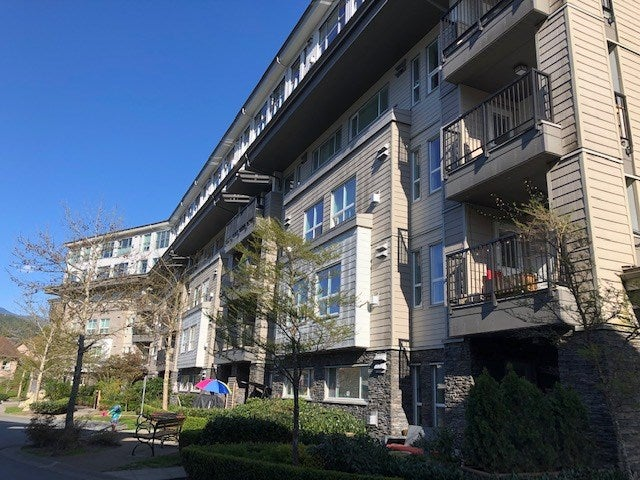 204 1212 MAIN STREET - Downtown SQ Apartment/Condo for sale, 2 Bedrooms (R2570604)