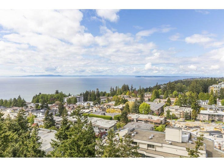 1504 15152 RUSSELL AVENUE - White Rock Apartment/Condo for sale, 2 Bedrooms (R2570670)