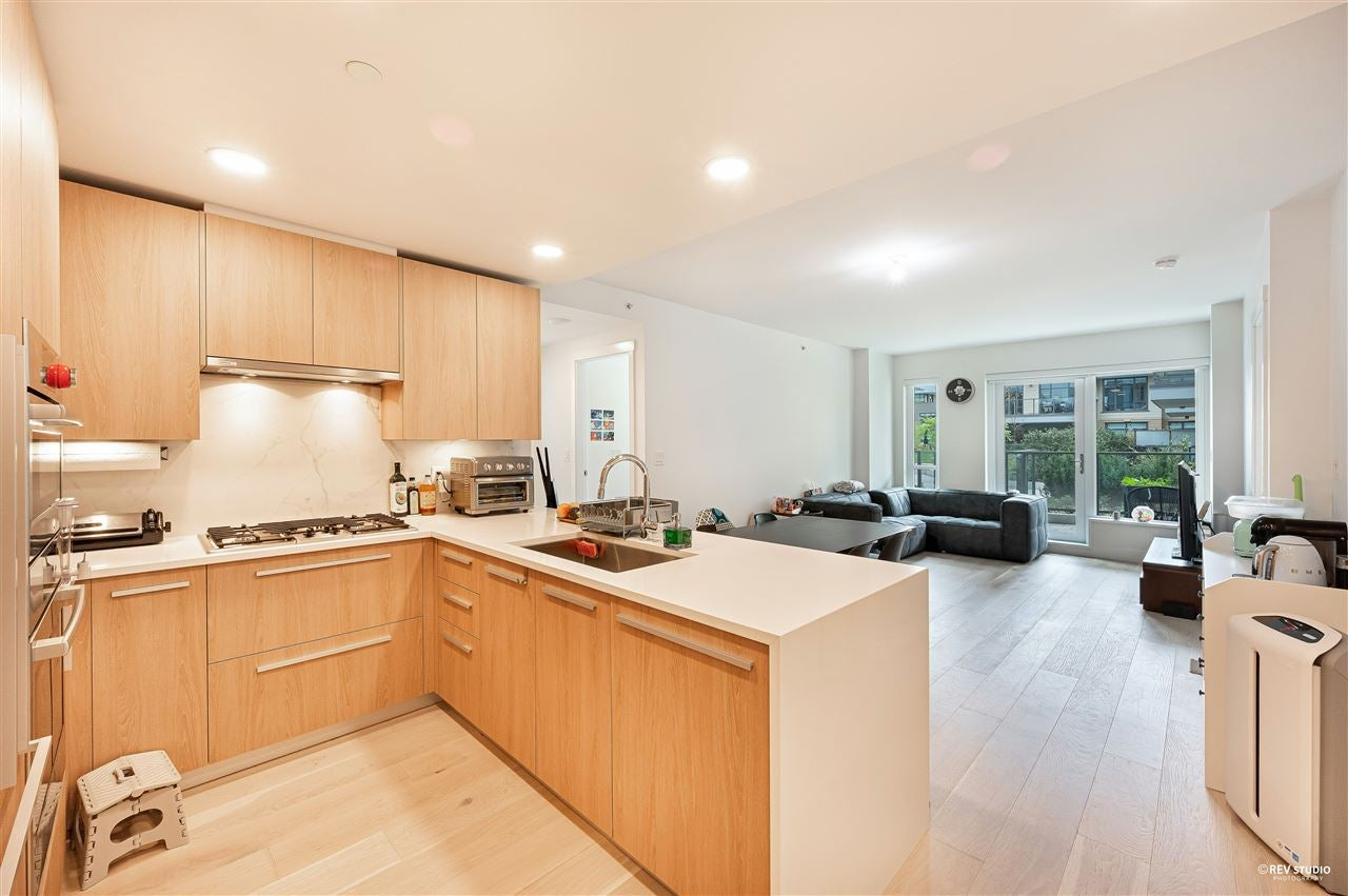 206 1210 E 27TH STREET - Lynn Valley Apartment/Condo for sale, 3 Bedrooms (R2570749) - #3