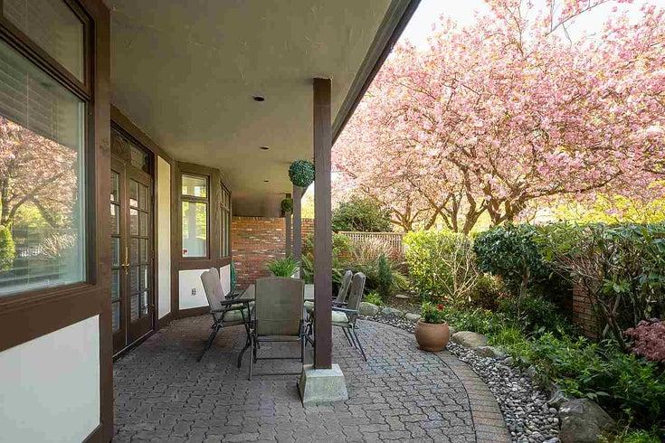 1601 BALSAM STREET - Kitsilano Apartment/Condo for sale, 2 Bedrooms (R2570787)
