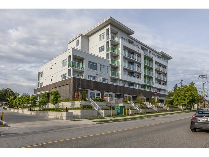 317 9015 120 STREET - Annieville Apartment/Condo for sale, 2 Bedrooms (R2570806)
