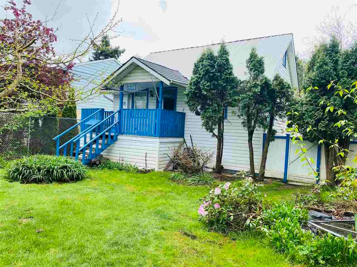 17394 64 AVENUE - Cloverdale BC House/Single Family for sale, 3 Bedrooms (R2570813)
