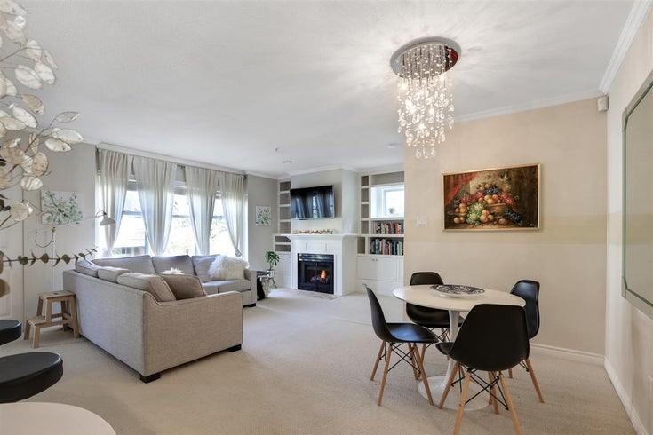 W206 639 W 14TH AVENUE - Fairview VW Apartment/Condo for sale, 2 Bedrooms (R2570830)