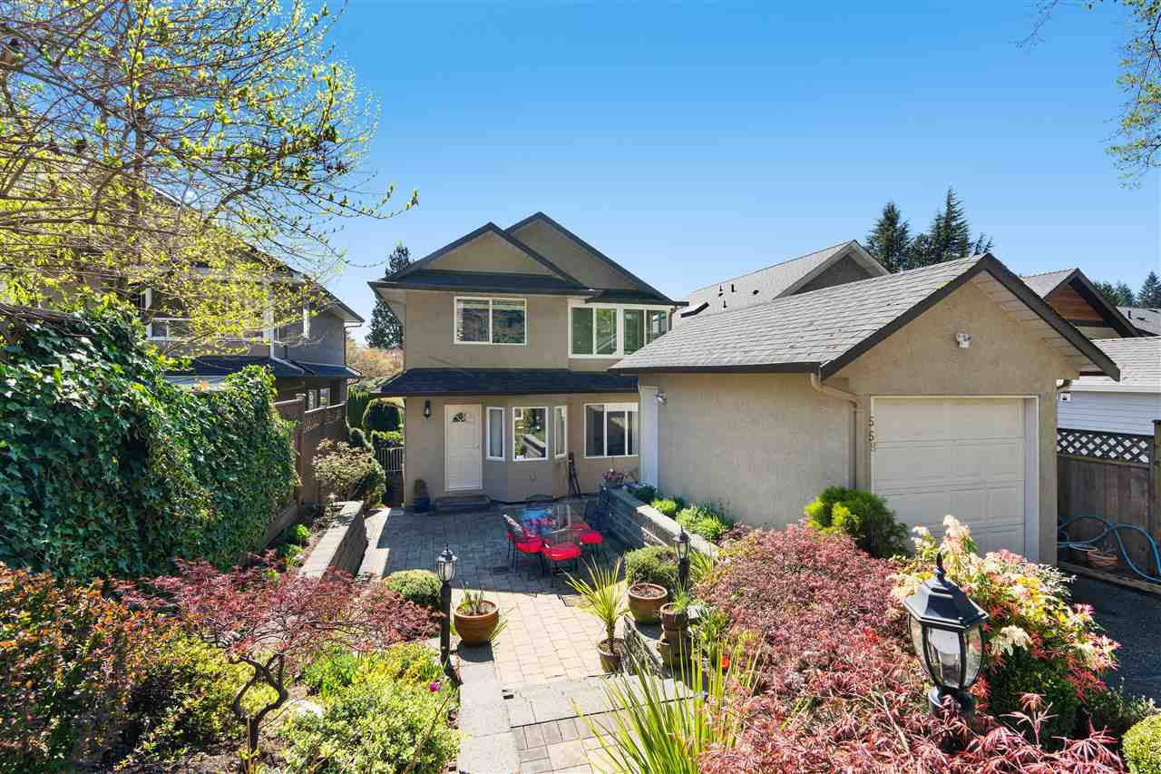 558 W 28TH STREET - Upper Lonsdale House/Single Family for sale, 5 Bedrooms (R2570833) - #30