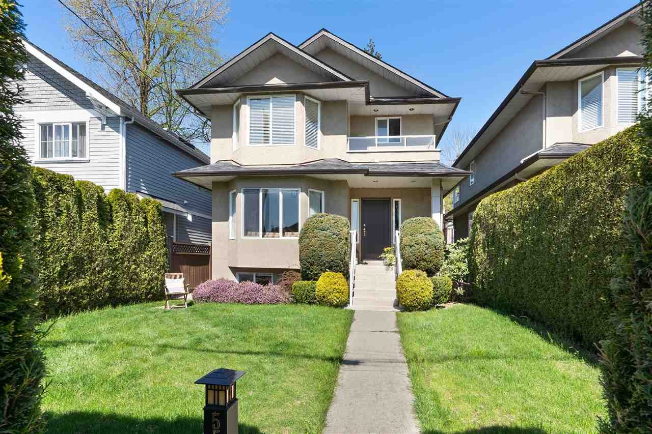 558 W 28TH STREET - Upper Lonsdale House/Single Family for sale, 5 Bedrooms (R2570833) - #31