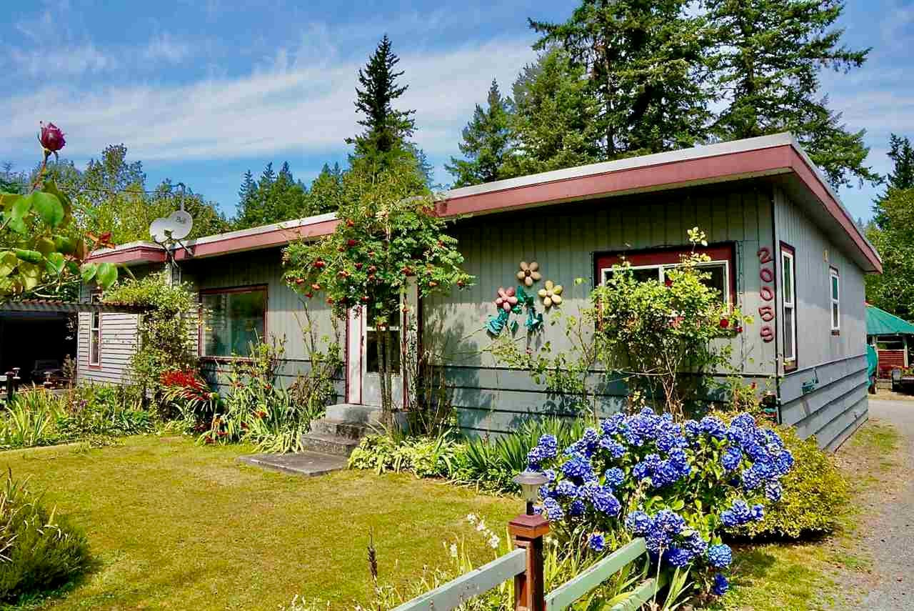 20059 24 AVENUE - Brookswood Langley House/Single Family for sale, 3 Bedrooms (R2571032) - #36