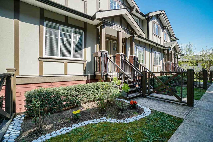 110 3333 DEWDNEY TRUNK ROAD - Port Moody Centre Townhouse for sale, 3 Bedrooms (R2571062)