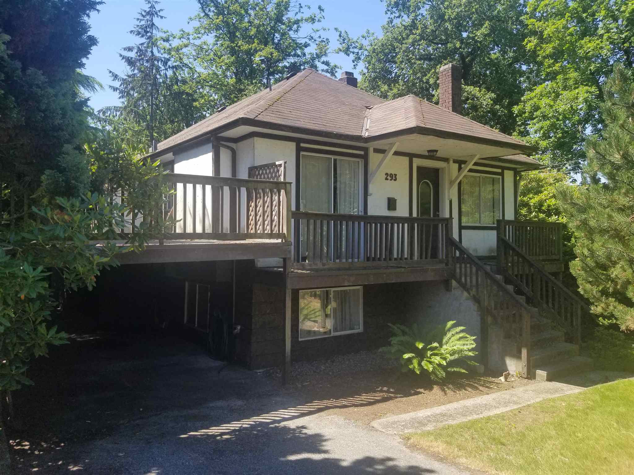 293 W WINDSOR ROAD - Upper Lonsdale House/Single Family for sale, 3 Bedrooms (R2571088) - #1