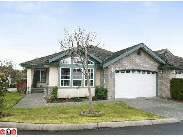 24 32777 CHILCOTIN DRIVE - Central Abbotsford Townhouse for sale, 3 Bedrooms (R2571090)
