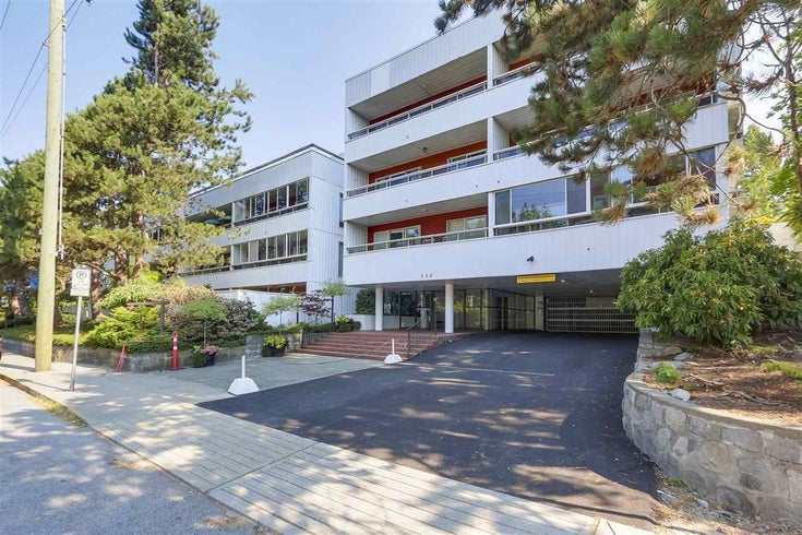 313 250 W 1ST STREET - Lower Lonsdale Apartment/Condo for sale(R2571103)