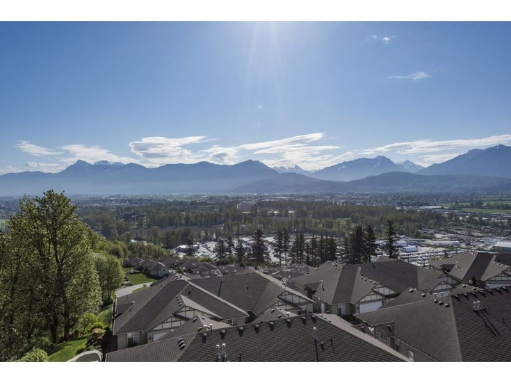 127 8590 SUNRISE DRIVE - Chilliwack Mountain Townhouse for sale, 4 Bedrooms (R2571129)