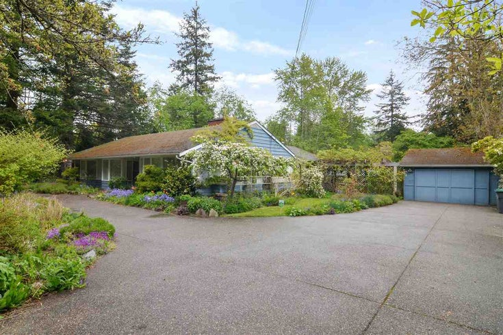 2594 141 STREET - Sunnyside Park Surrey House/Single Family for sale, 3 Bedrooms (R2571148)