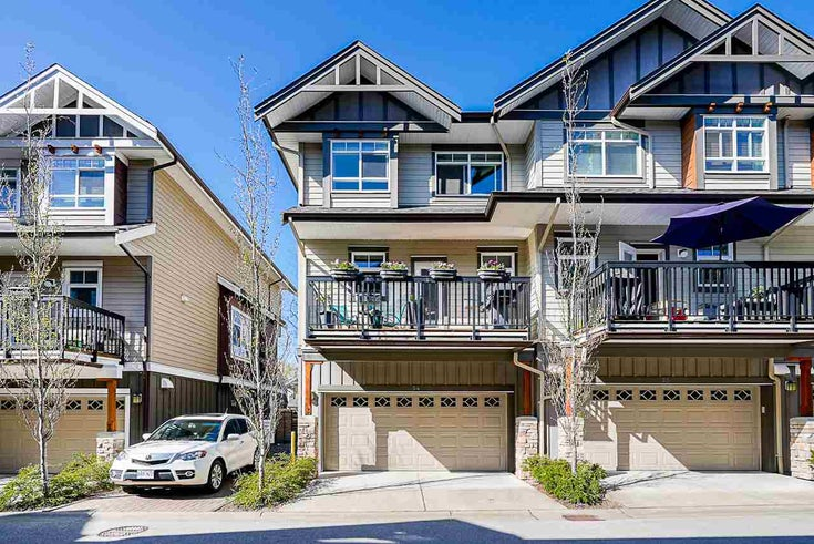 54 2979 156 STREET - Grandview Surrey Townhouse for sale, 4 Bedrooms (R2571200)