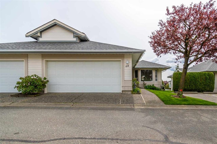 68 31406 UPPER MACLURE ROAD - Abbotsford West Townhouse for sale, 3 Bedrooms (R2571228)