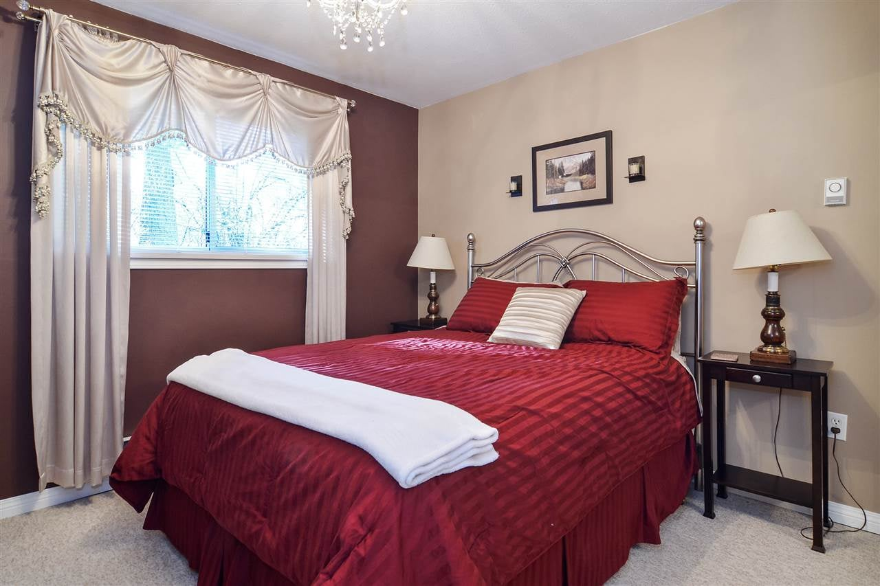 3303 202 STREET - Brookswood Langley House/Single Family for sale, 5 Bedrooms (R2571258) - #19