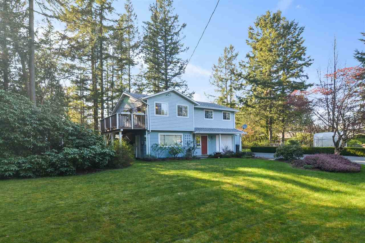 3303 202 STREET - Brookswood Langley House/Single Family for sale, 5 Bedrooms (R2571258) - #2