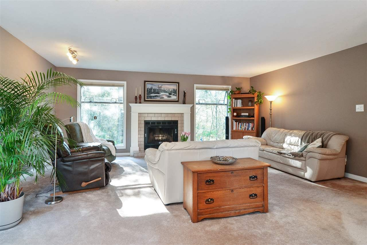 3303 202 STREET - Brookswood Langley House/Single Family for sale, 5 Bedrooms (R2571258) - #5