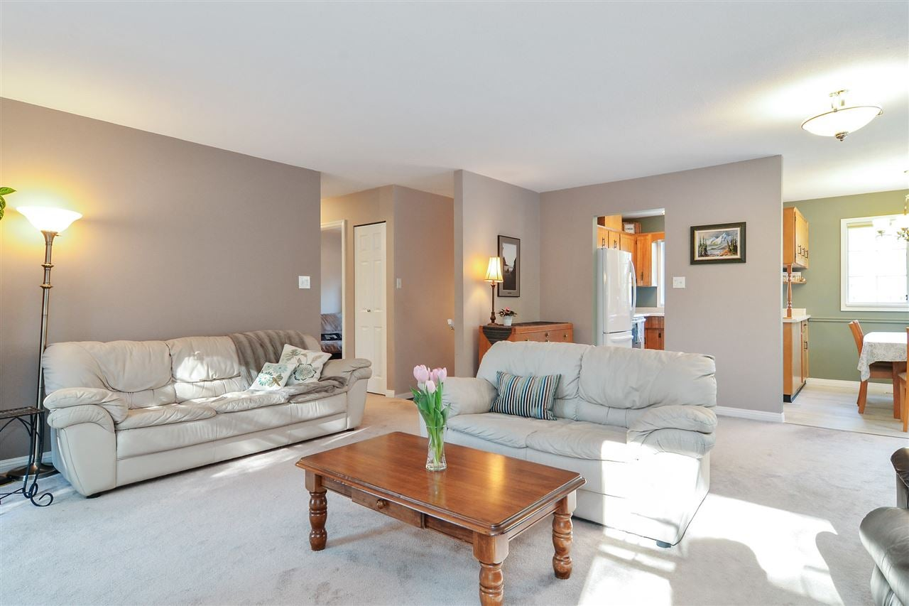 3303 202 STREET - Brookswood Langley House/Single Family for sale, 5 Bedrooms (R2571258) - #6