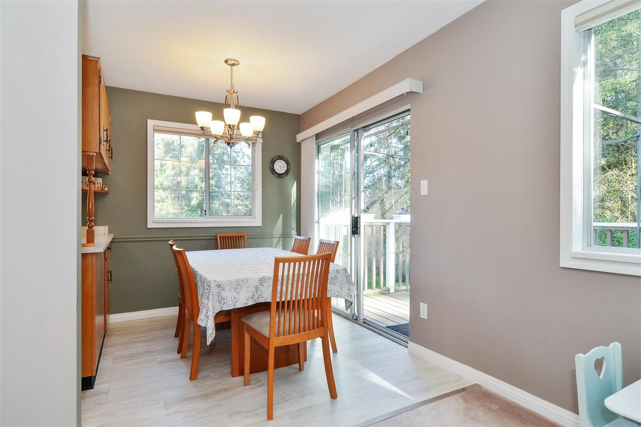3303 202 STREET - Brookswood Langley House/Single Family for sale, 5 Bedrooms (R2571258) - #7