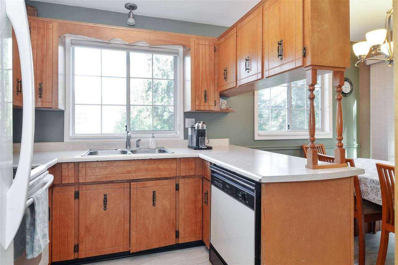 3303 202 STREET - Brookswood Langley House/Single Family for sale, 5 Bedrooms (R2571258) - #9