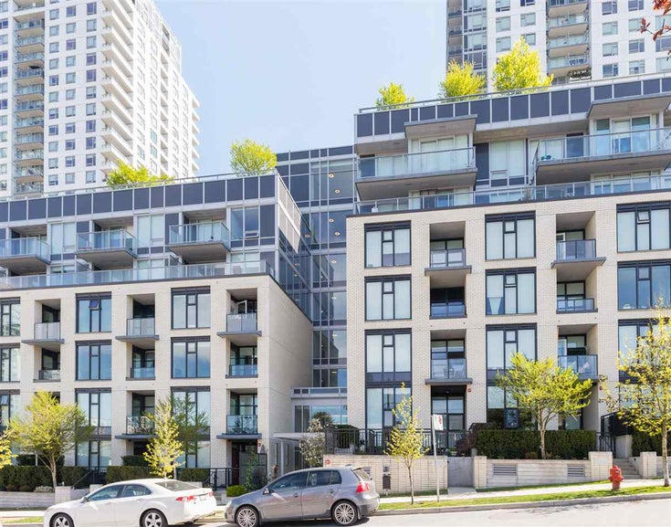 701 5598 ORMIDALE STREET - Collingwood VE Apartment/Condo for sale, 1 Bedroom (R2571265)
