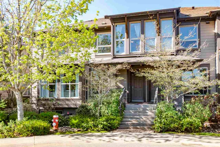 320 E 14TH STREET - Central Lonsdale Townhouse for sale, 3 Bedrooms (R2571301)
