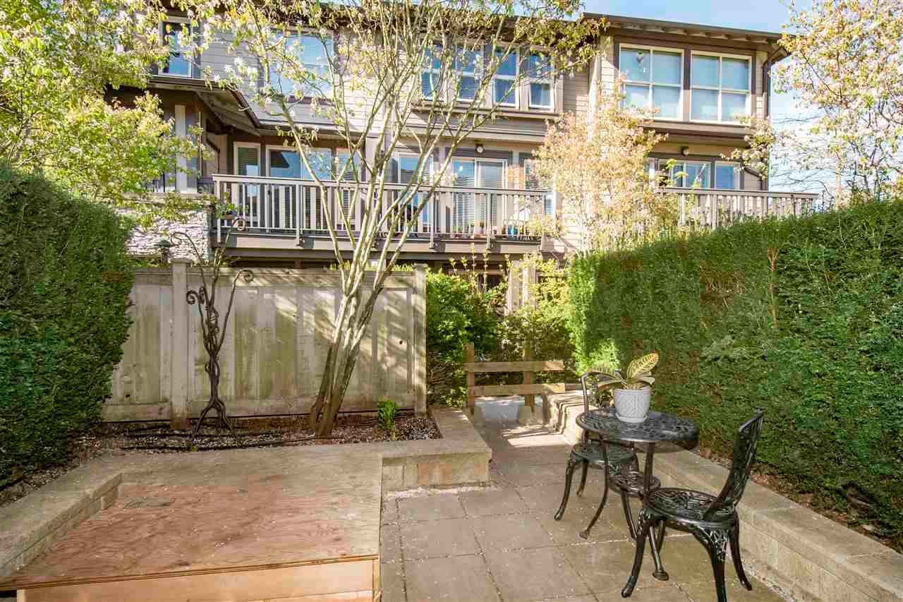 320 E 14TH STREET - Central Lonsdale Townhouse for sale, 3 Bedrooms (R2571301) - #11