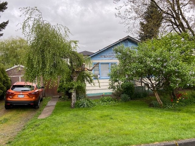 9324 CHARLES STREET - Chilliwack E Young-Yale House/Single Family for sale, 2 Bedrooms (R2571302)
