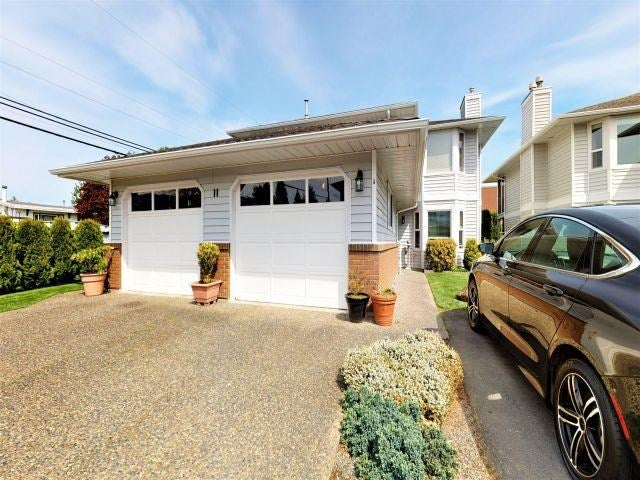 11A 46354 BROOKS AVENUE - Chilliwack E Young-Yale Townhouse for sale, 2 Bedrooms (R2571324)