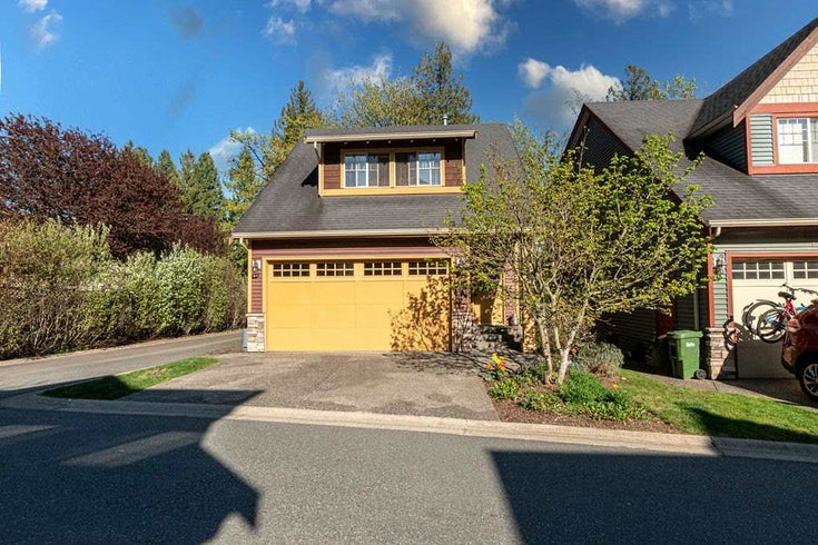 42 36169 LOWER SUMAS MOUNTAIN ROAD - Abbotsford East Townhouse for sale, 3 Bedrooms (R2571341)