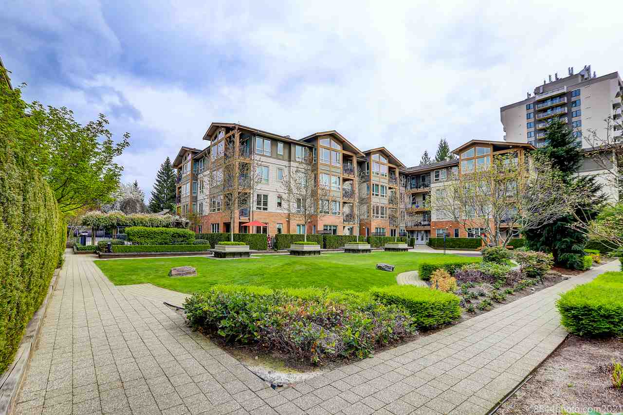 208 1111 E 27TH STREET - Lynn Valley Apartment/Condo for sale, 3 Bedrooms (R2571351) - #1